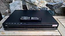 Harman Kardon * BDT 10 * Blu-ray-Bluray Player + guter Zustand USB Fernbedienung