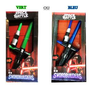 Sabre laser style Star Wars NEUF