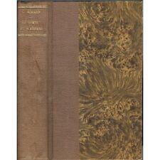 Le COMTE de WARRENS Gustave AIMARD et Henri CRISAFULLI Invisibles de Paris 1867