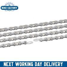 Electric Bike Chain – 10 Speed Chain – Wippermann 1SE – E-Bike Chain – 124 Links