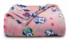 """""""Disney'S Minnie Mouse� Blanket/Throw - 60"""" x 72"""" - The Big One Plush Throw"""