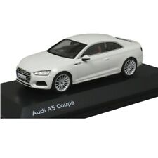SPARK Audi A5 Coupe Color Blanco 1:43 Collection Diecast