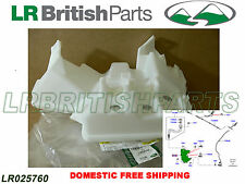LAND ROVER WINDSHIELD RESERVOIR TANK DISCOVERY SPORT 2015 ON OEM NEW  LR025760