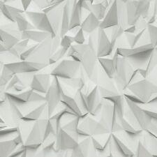 Matte Tapeten mit abstraktem Motiv fürs Kinderzimmer