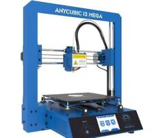 Heated Build Plate 3D Printers