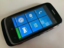 Nokia Lumia 610 - 8GB - Black (EE) Smartphone