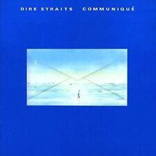 Dire Straits Communique 180g LP Remastered Vinyl Mp3 Download