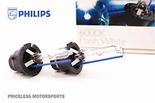 Philips 85122 WX ULTINON D2S Genuine Phillips Bulbs 6000K HID