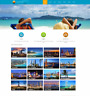 Best Automated Hotel & Flights Travel Website For Sale + Free Hosting
