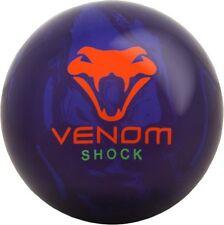 15lb Motiv Venom Shock Solid Reactive Bowling Ball