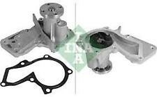 INA Water Pump 538 0264 10  FORD MAZDA VOLVO