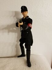 Dragon Models 1/6th Scale Custom German Waffen SS Storm Leader