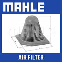 MAHLE Air Filter LX1892 for BMW Motorcycles K 1300 - Single