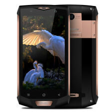 "5"" Wasserdicht Handy Blackview BV8000 Pro 4G Smartphone 6GB+64GB Android 7 WIFI"