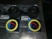 NEW MACKAY RUBBER COMMODORE FRONT STRUT MOUNTS .. VR VS VT VX VY VZ VE