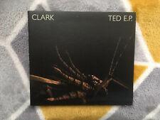 Clark - Ted EP - Warp CD WAP221CD