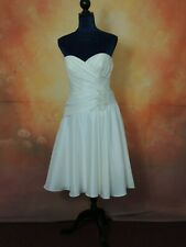 Trudy Lee New wedding dress size 10 - 12