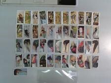 CIGARETTE CARDS John Players-1929 Curious Beaks set 46 - 20015