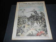 1912 GUERRA ITALO TURCA TURCHIA ZANZUR DERNA CONQUISTATE COUNT Maresuke Nogi