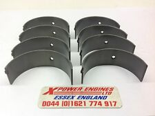 COSWORTH YB CON ROD BEARINGS SHELLS  1.00MM  COMPETITION USE SIERRA ESCORT RS500