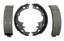 ACDelco 17242R Rear New Brake Shoes