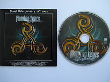 FLOWING TEARS  __  SERPENTINE  __  12 Track  #PROMO# CD  __   FOR COLLECTORS