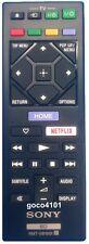 RMT-VB100I RMTVB100I Original SONY BD Remote Control BDPS3500 BDPS4500 BDP-S5500