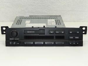 Blaupunkt BMW Business Vintage 90s Cassette Car Stereo Bluetooth E46 3 Series