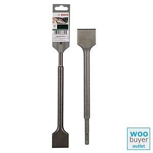 Bosch 40 x 250mm SDS-Plus Spade Chisel - 2609255573