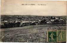 CPA Salles-sur-l'Hers-Vue Générale (261357)