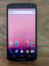 Motorola Google Nexus 6 XT1100 - 32GB - Weiß (Ohne Simlock) Smartphone
