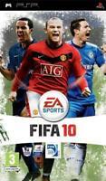 FIFA 10 (PSP), Very Good Sony PSP, Sony PSP Video Games