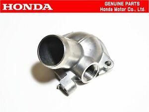 HONDA Genuine OEM CIVIC EG6 SIR Thermostat housing Cover Case Water Coolant B16A