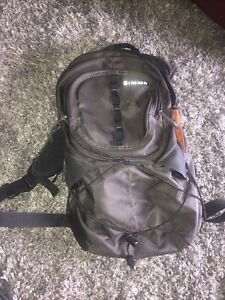 SIMMS Day pack hydration backpack