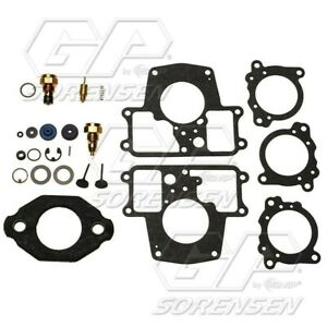 Carburetor Repair Kit-Kit GP Sorensen 96-251B
