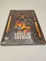 DC Comics - The Legend Of Batman - Gates Of Gotham