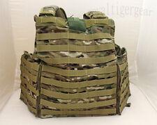 FLYYE Force Recon MOLLE Armor Vest Multicam ver.MAR size XL - US Army CIRAS
