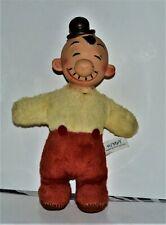 VTG 1950s Gundikins Doll Wimpy Popeye Character