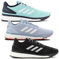 adidas Response LT W Boost Damen Running Jogging Schuhe Sportschuh Laufschuh NEU