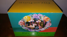 Fitz and Floyd Spring Bouquet Potpourri Bowl Gift Set - Brand New