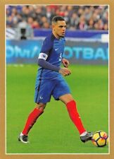 stickers Panini Carrefour Foot 2018 - N° 26