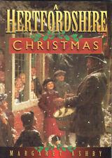 A Hertfordshire Christmas, Good, Books, mon0000155793