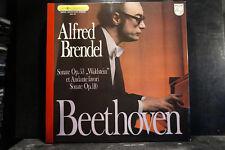 """L.v. Beethoven - Sonates No.21 """"Waldstein"""" et No.31 / Brendel"""