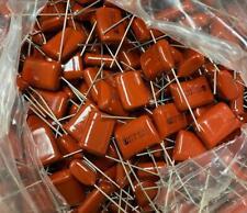 Mylarpolyester Film Capacitor Mlr473k400u 0047uf 400v New Qty5