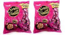 Chocolate Sonho De Valsa 1kg - 2 Pack
