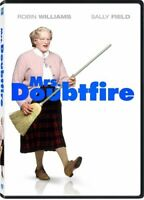 Mrs. Doubtfire [New DVD]