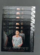 JEREMY LIN #16 Rockets 2013/14 Panini Basketball Preparation - Quantity Alv.