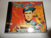CD   Dreams That Money Can't Buy von Holly Johnson (1991)