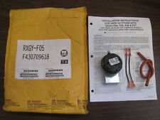 "New Rheem Ruud RXGY-F05 90 Plus Furnace High Altitude Pressure Switch 0.60"" Kit"