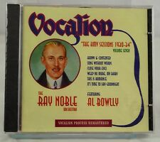Al Bowlly With The Ray Noble Orchestra – The HMV Sessions 1930-1934